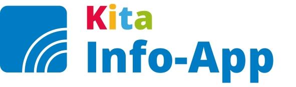 Logo der Kita Info-App